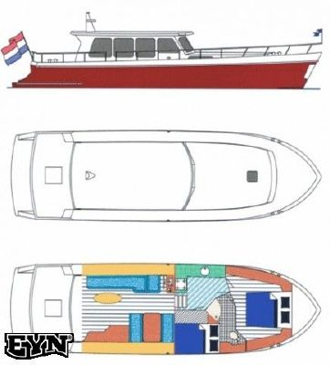 2010 stevens nautical family 1400  2 2010 Stevens Nautical Family 1400