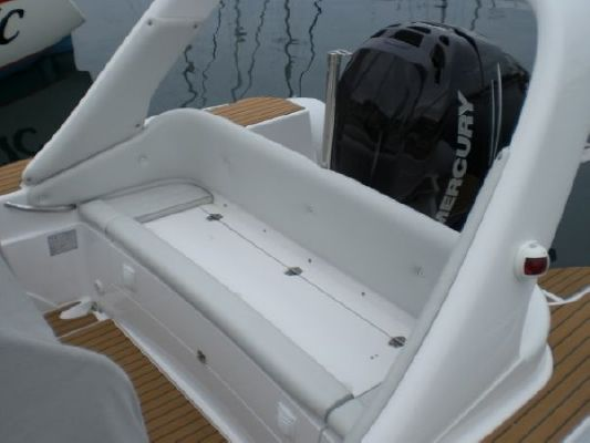 Stinger 800 GT Rib 2010 All Boats