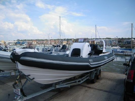Boats for Sale & Yachts Stingher 800 GT 2010 All Boats
