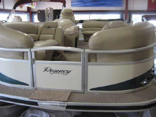 Sun Tracker Party Barge 22 2010 Sun Tracker Boats for Sale