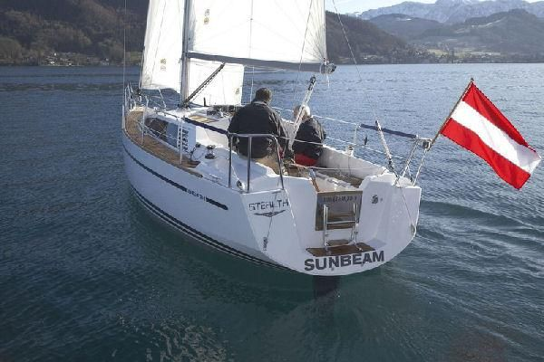 Boats for Sale & Yachts Sunbeam 30.1 2010 Sailboats for Sale