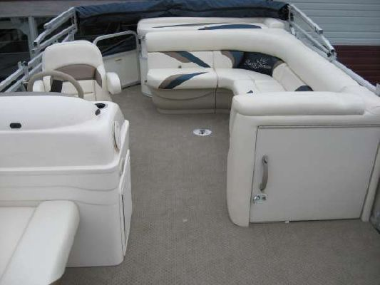 SunChaser 820 CR 2010 All Boats