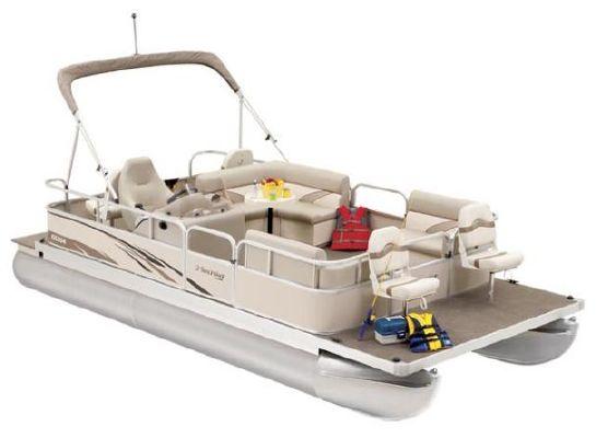 Suncruiser GS204 2010 All Boats