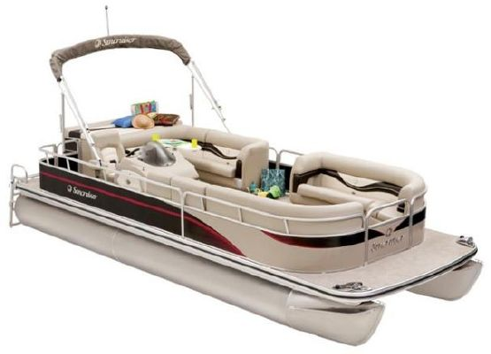 Suncruiser LS250SD 2010 All Boats
