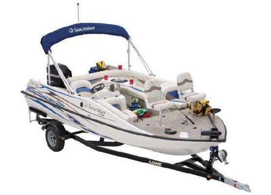 Suncruiser SD194 2010 All Boats