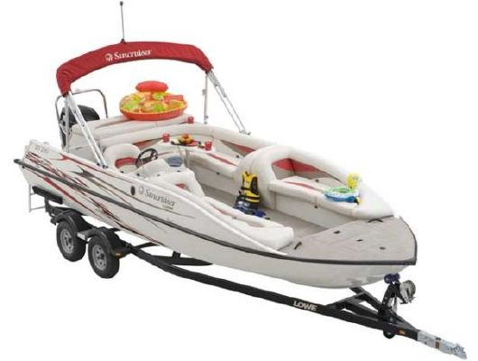 Boats for Sale & Yachts Suncruiser SD220 2010 All Boats