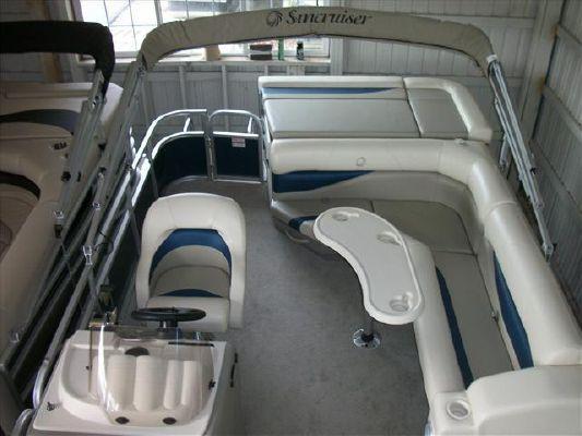 Suncruiser SS SPORT SERIES 210 CRUISER 2010 All Boats