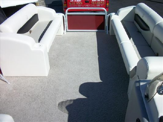 Suncruiser SS Sport Series 250 Cruiser 2010 All Boats