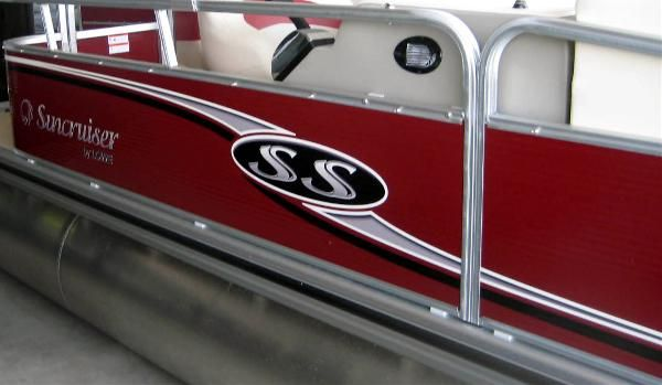 Suncruiser SS190 2010 All Boats