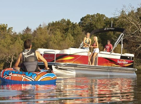 Suncruiser SS210 2010 All Boats
