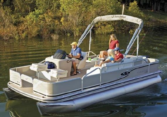 Boats for Sale & Yachts Suncruiser SS214 2010 All Boats