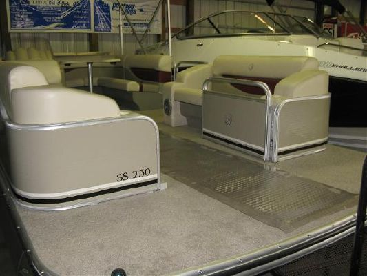 Suncruiser SS230 2010 All Boats