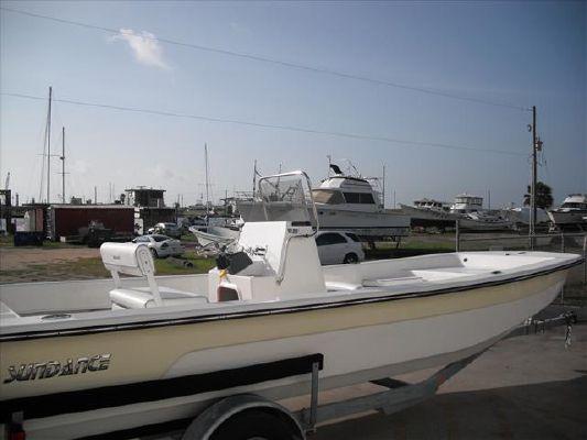 Sundance B BOATS B22CCR 2010 All Boats