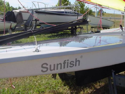 Sunfish / Laser Sunfish 2010 All Boats