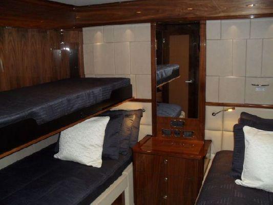 Sunseeker 30 Metre Yacht 2010 Sunseeker Yachts