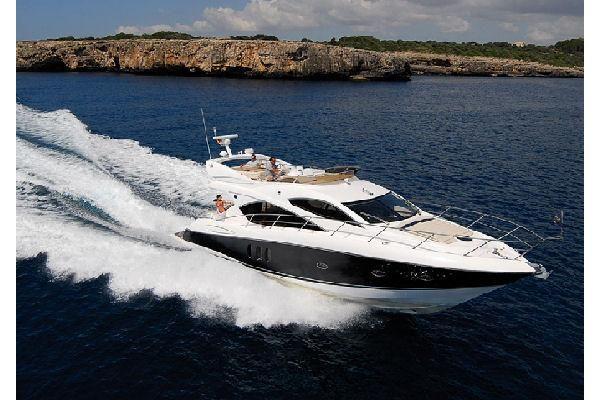 Boats for Sale & Yachts Sunseeker Manhattan 52 2010 Motor Boats Sunseeker Yachts