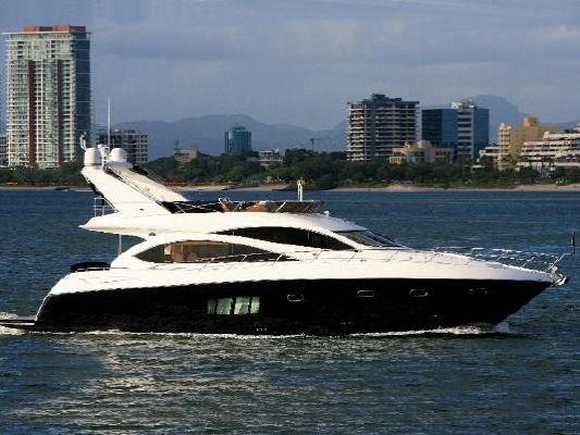 Boats for Sale & Yachts Sunseeker Manhattan 70 2010 Sunseeker Yachts