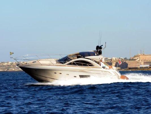 2010 sunseeker portofino 48  3 2010 Sunseeker Portofino 48