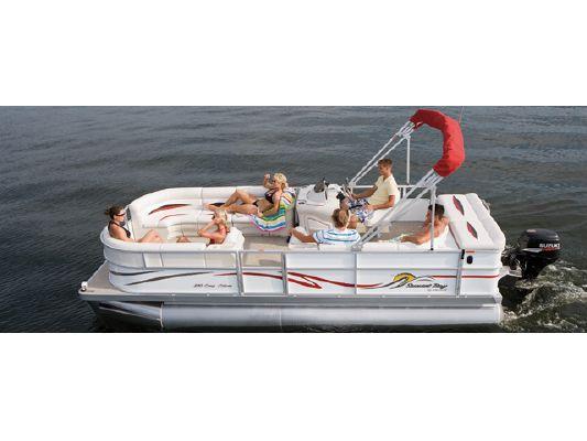 Boats for Sale & Yachts Sunset Bay Cruz 210 2010 All Boats