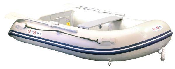 Sunsport AIB 265K 2010 All Boats