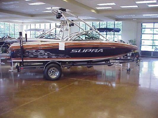 Boats for Sale & Yachts Supra Sunsport 20V 2010 All Boats