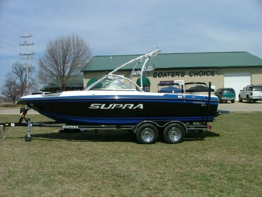 Boats for Sale & Yachts Supra Sunsport 21 V 2010 All Boats