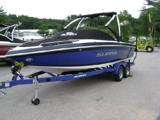 Boats for Sale & Yachts Supra Sunsport 22 V 2010 All Boats