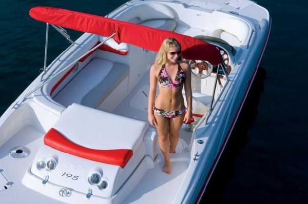 Boats for Sale & Yachts Tahoe 195 I/O 2010 All Boats