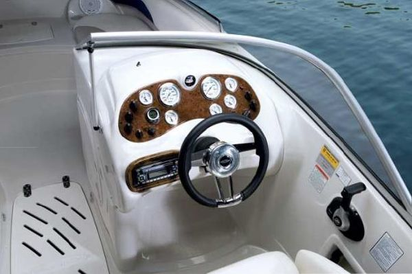 Boats for Sale & Yachts Tahoe 216 I/O WT 2010 All Boats