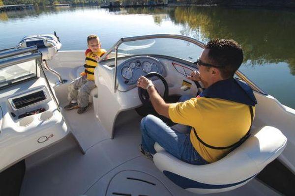 Tahoe Q4 Sport Fish 2010 All Boats