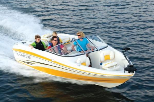 Boats for Sale & Yachts Tahoe Q5 SF 2010 All Boats