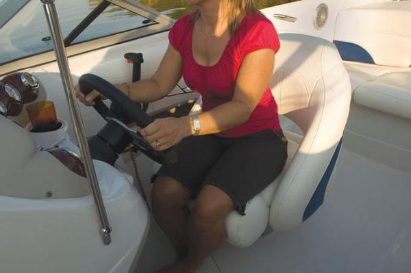 Boats for Sale & Yachts Tahoe Q7 SF 2010 All Boats
