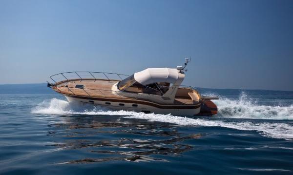 Terra Nauta 40 2010 All Boats