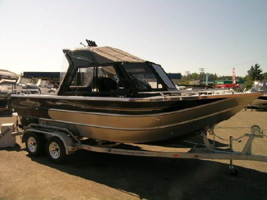 Boats for Sale & Yachts Thunderjet Chinook 2010 Jet Boats for Sale