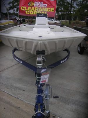 Boats for Sale & Yachts Tracker 2072CC 2010 All Boats