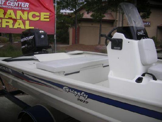 Tracker 2072CC 2010 All Boats
