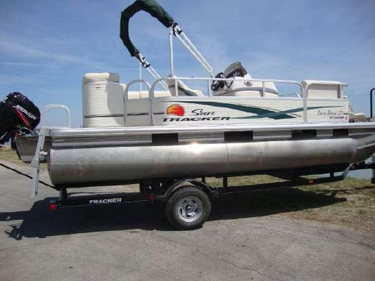 Boats for Sale & Yachts Tracker Party Barge 20 2010 All Boats
