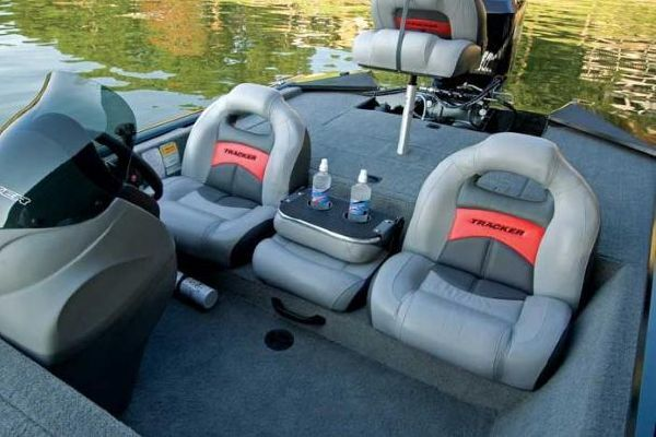 Boats for Sale & Yachts Tracker Pro Team 190 TX 2010 All Boats