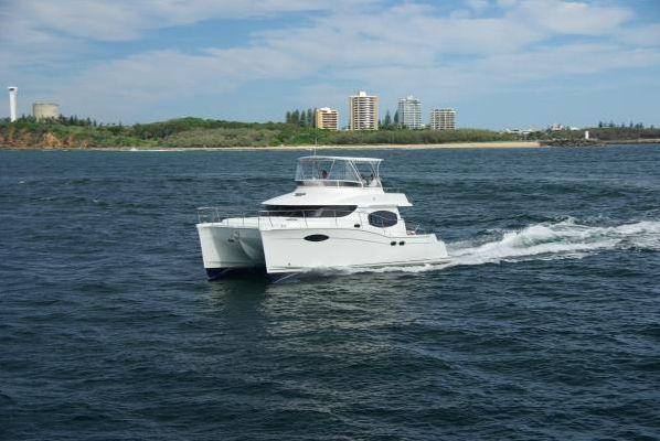 2010 trawler summerland 40  3 2010 Trawler Summerland 40