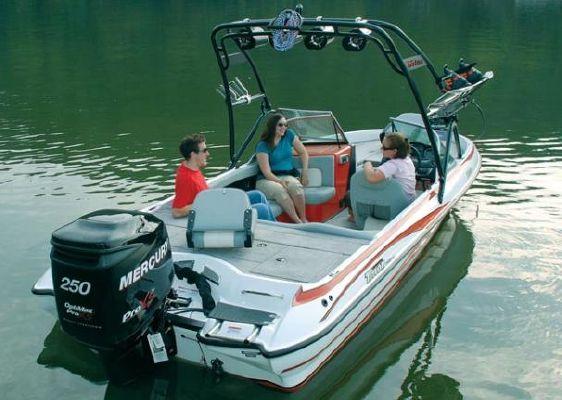 Triton 220 Escape 2010 Triton Boats for Sale