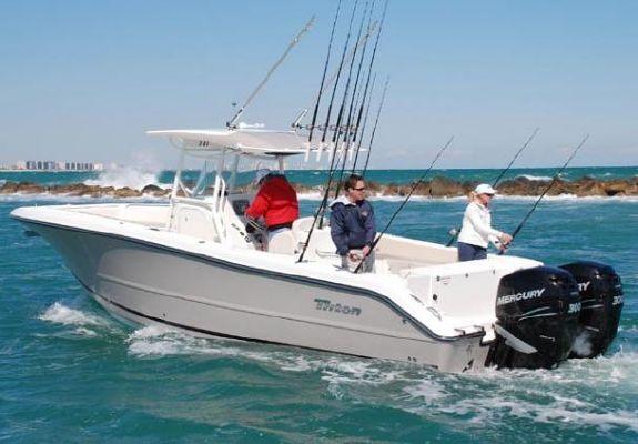 Boats for Sale & Yachts Triton 301 CC 2010 Triton Boats for Sale