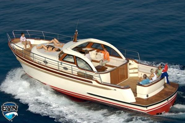 Tuna Yachts 40''cabrio'' 1085 AK 2010 All Boats