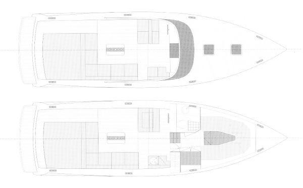 VanDutch 40 2010 All Boats