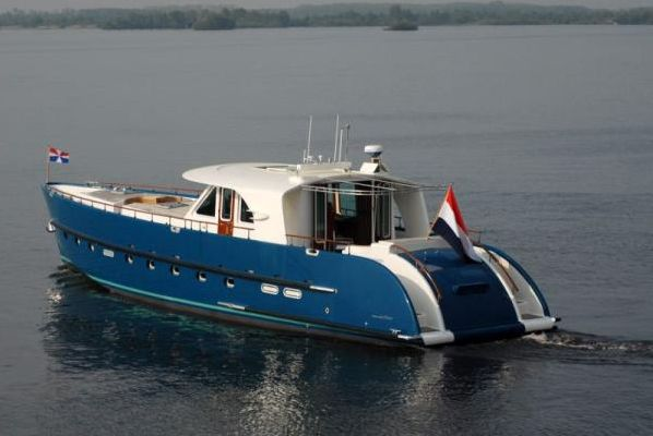 Velder 63 2010 All Boats