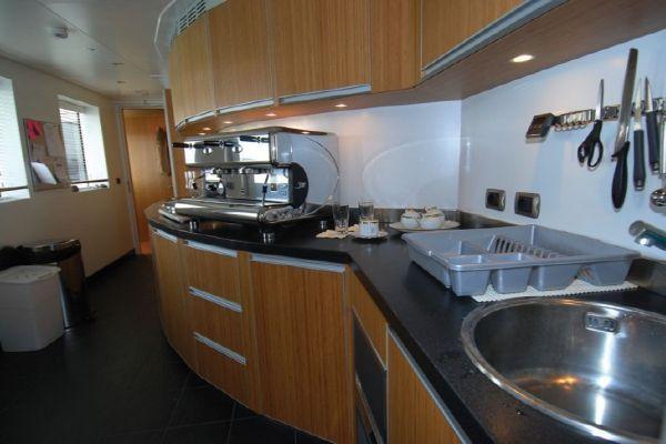 Boats for Sale & Yachts Viareggio Super Yacht 2010 All Boats