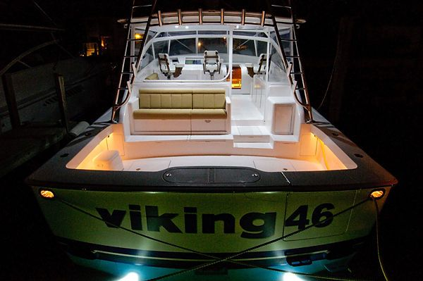 Viking Open (46 2010 Viking Boats for Sale