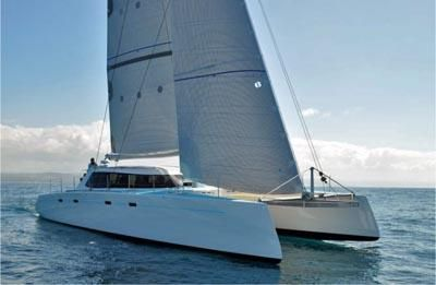 Westerly Morelli Melvin 65 2010 All Boats