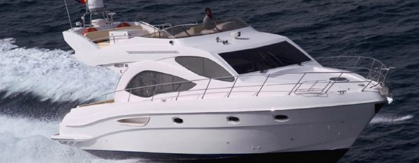 Boats for Sale & Yachts YACHT MAJESTY 44 2010 Motor Boats
