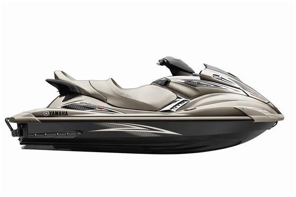 2010 yamaha waverunner fx cruiser ho boats yachts for sale for Yamaha waverunner covers sale