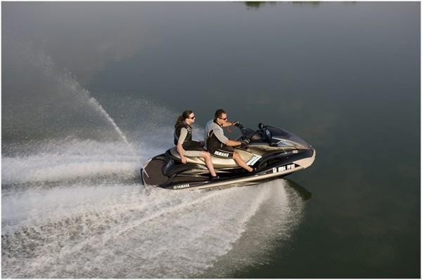 2010 yamaha waverunner fx ho boats yachts for sale for Yamaha waverunner covers sale